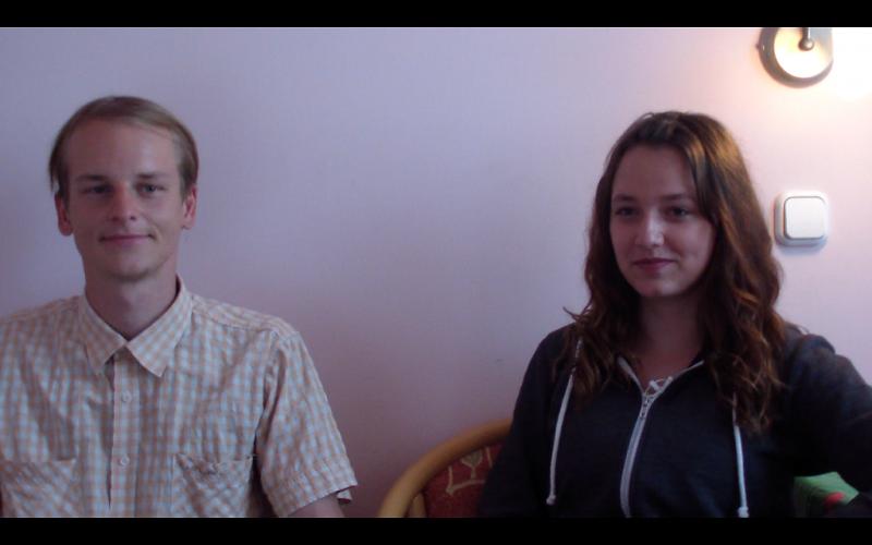 Filmrészlet: nevelőszülők Fotó: screenshot